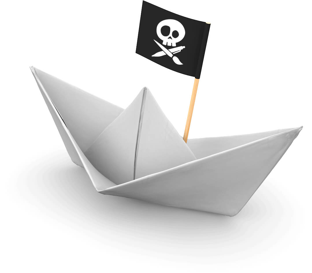 Freybutjer Origami-Boat